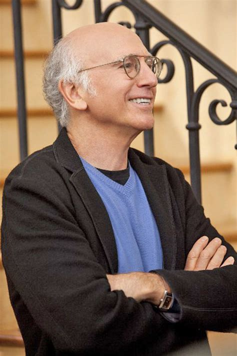 Curb Your Enthusiasm Season 9 Larry David's comedy to END