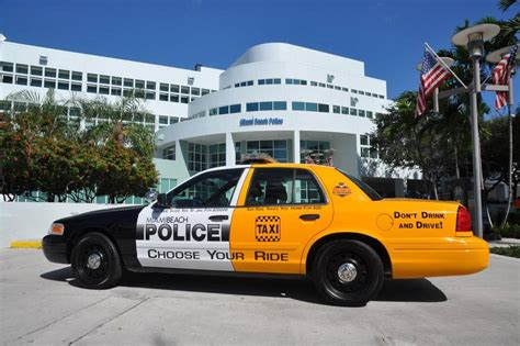 Miami Beach cops welcome online exchanges in police