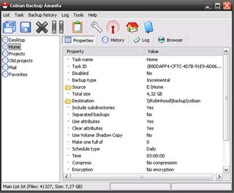 Backup Your Files Automatically with File backup Software