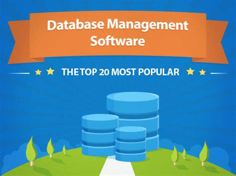 Top 20 Database Management Software 2017 - Compare Reviews