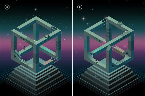 FunBITS: Monument Valley for iPhone and iPad - TidBITS
