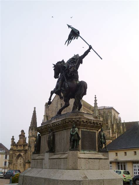 Normandy and William the Conqueror in Medieval France