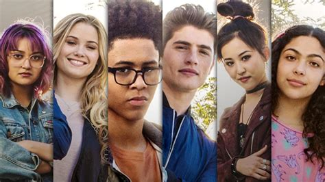 Hulu Gives Marvel's Runaways a Series Order; Renews The