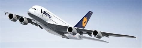 Lufthansa A380 in mid-flight (With images) | Airbus a380