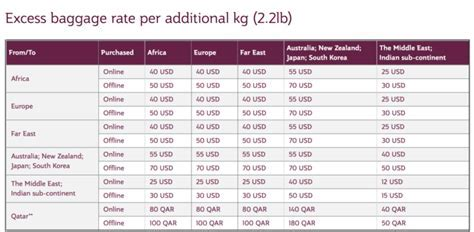 Lufthansa baggage price - find out everything you need to