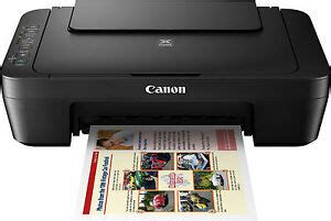 01 CANON Pixma MG3050 All in One WIRELESS PRINTER SCANNER