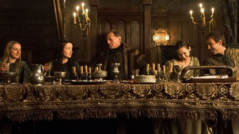 Game of Thrones finale preview: another dinner party