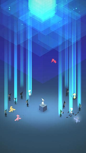Review: Monument Valley, by ustwo - iPhone, iPad, iPod