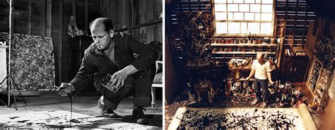 Famous Artists And Their Studios - Art People Gallery