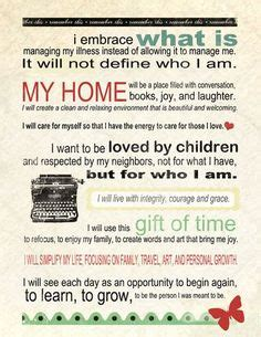 personal mission statement examples for teenagers - Google