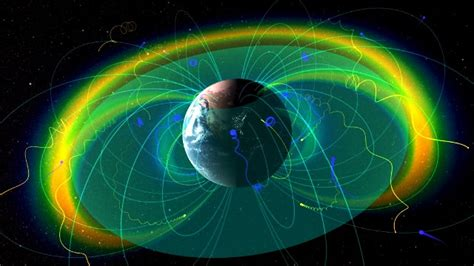 Geomagnetic Field   PhysicsOpenLab