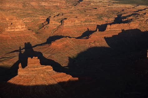 What Trump's Shrinking of Bears Ears, Grand Staircase