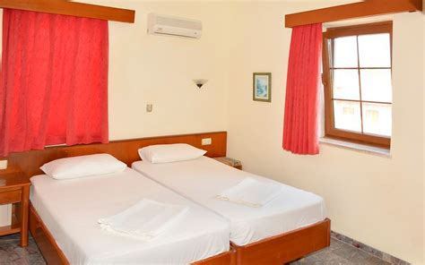 Hotell Nar Pension, Side | apollo