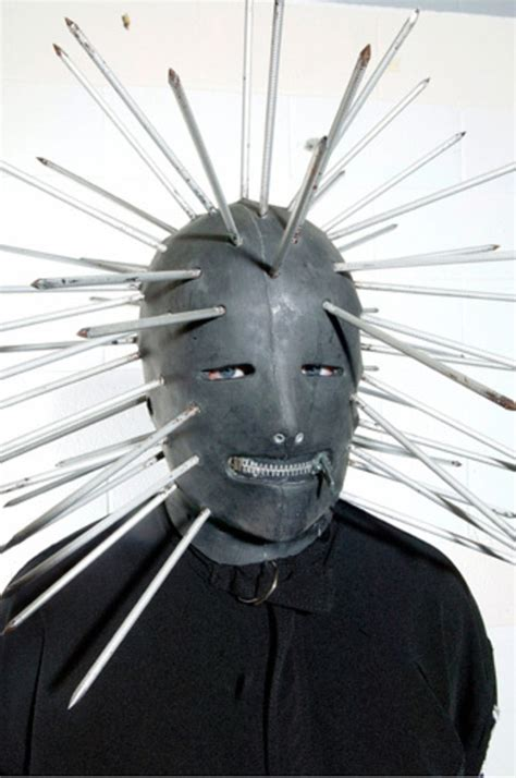 Craig Jones of Slipknot | Masked and Anonymous | Rolling Stone