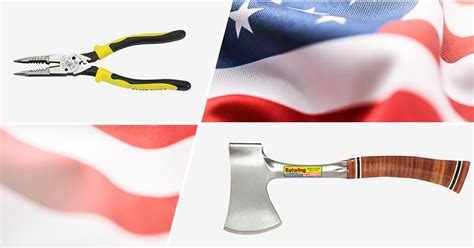 15 Best Tools Still Made In The USA   HiConsumption