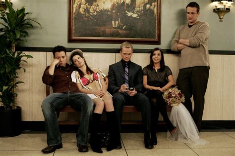 """Jason Segel just teased a """"How I Met Your Mother"""" reunion"""