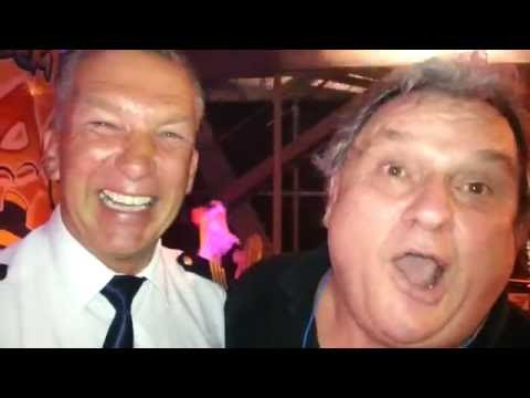 Silvester-Partyboot XXL die ultimative Bodensee-Party 2018