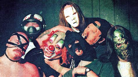 Slipknot's Early Years: The Twisted, DIY Origins of a