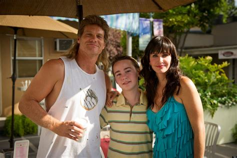 'Cougar Town' Flashback: Jules And Bobby Horrify Their New
