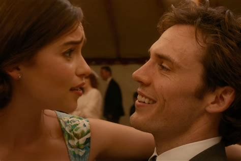 'Me Before You' Is Not A Euthanasia Flick
