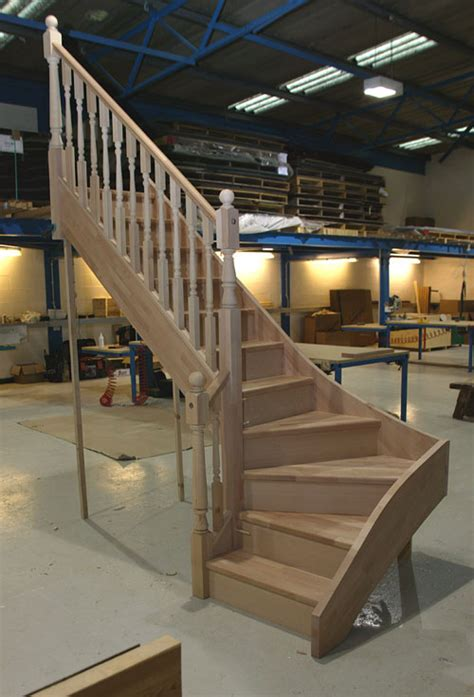 Stairs - staircases from stairplan the manufacturers of