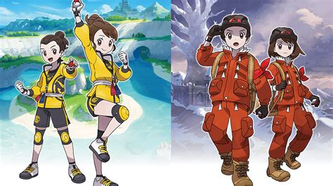 Pokémon Sword and Shield 'The Isle of Armor,' 'The Crown