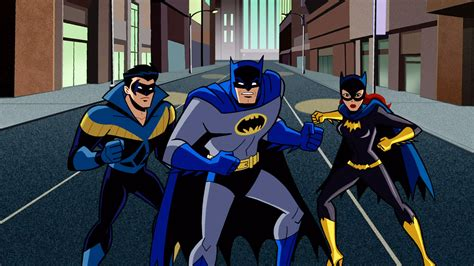 """Batman in Animation - """"Calling All Heroes""""   DC"""