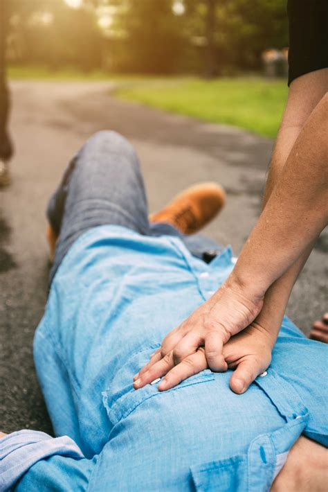 CPR: The effects it has on the body   The Local Choice