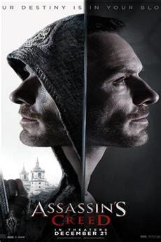 Download Assassin's Creed (2016) YIFY Torrent for 1080p