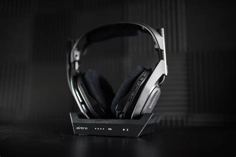 A50 astro   Customer Support