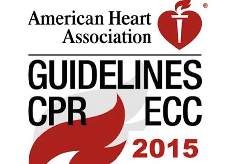 COMPREHENSIVE CHANGES IN CPR GUIDELINES – Save a Little Life