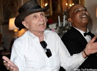 Robert Blake Gives Explosive Interview to Piers Morgan