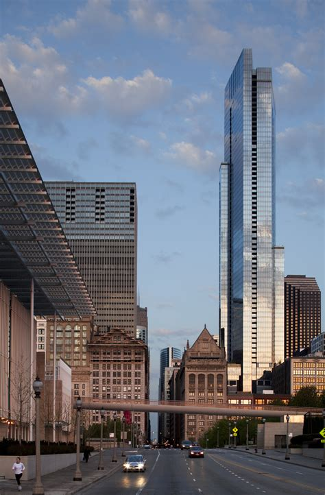 Buyers At Legacy At Millennium Park Find What's Missing In