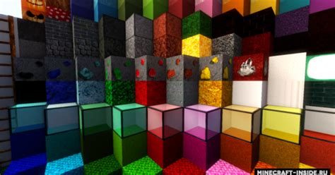 Aromatica Realism HD Resource Pack For Minecraft 1