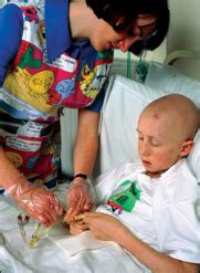 Issues raised by the incidence and survival of childhood