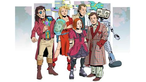 BBC Radio 4 - The Hitchhiker's Guide to the Galaxy, The