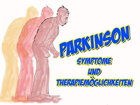 Symptoms Of Parkinson's Disease To Never Ignore