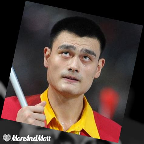 Mis mejores fotos ( Yao Ming ) | More And Most