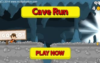 Cave Run - Division Preview   multiplication