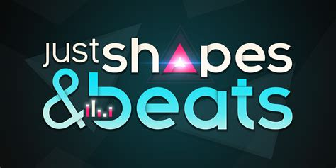 Just Shapes & Beats | Nintendo Switch download software