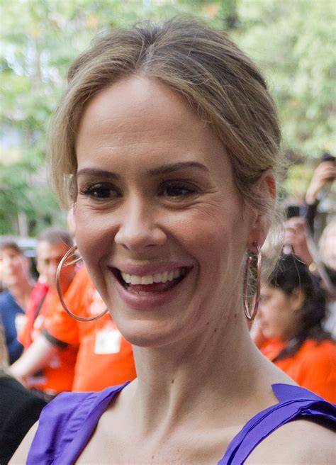 Pictures of Sarah Paulson, Picture #273822 - Pictures Of