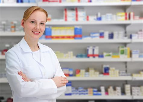 Pharmacy Assistant Salary and Training