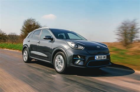 Electric car users to pay no company car tax in 2020   Autocar