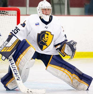 NAHL numbers stay steady on NHL Central Scouting list for