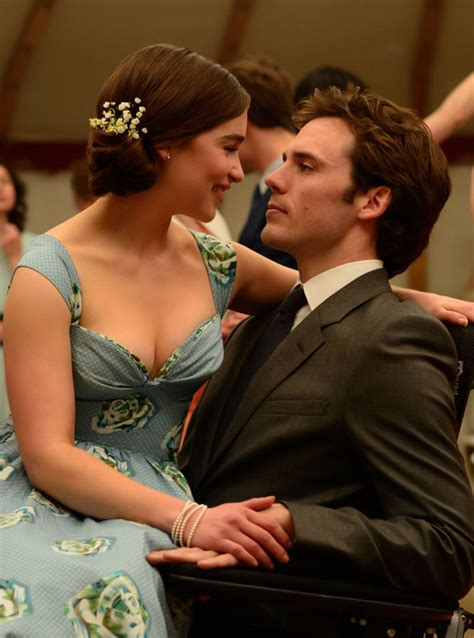 'Me Before You' Sequel: Jojo Moyes' Third Book In The