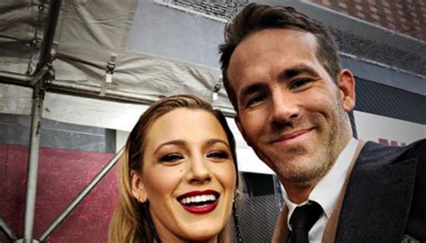 Blake Lively taunts hubby Ryan Reynolds about his 'hot