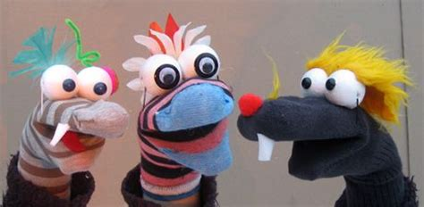 1000+ images about Sock Puppets on Pinterest | Kids events