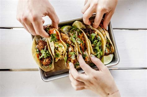 Mexican Restaurants Like Chipotle: Mexican Chains Worth