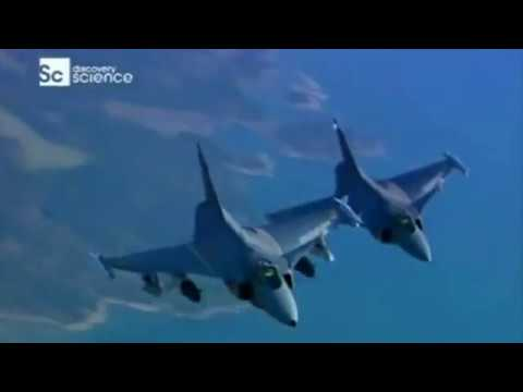 Photos, Video of Swedish Gripens operating out of a