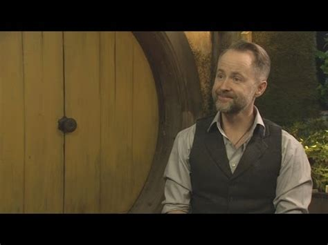 The Hobbit: The Battle of the Five Armies- Billy Boyd